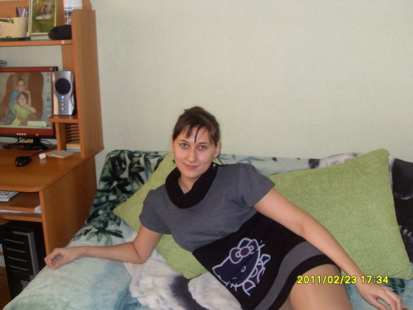 знакомства в городе дмитрове