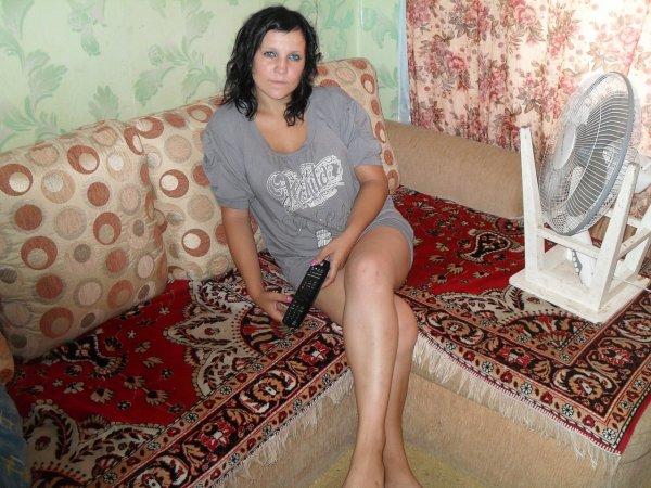 Домашний секс простых русских людей забавный