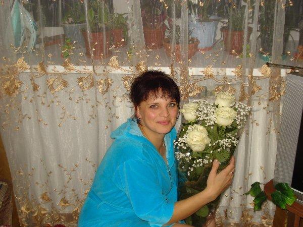 34 знакомства в лет ольга алдане