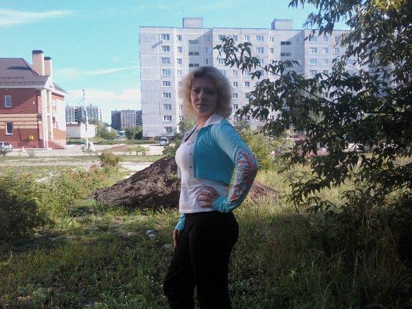 Среднеуральск знакомства