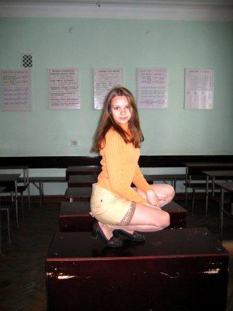 частное фото на уроке