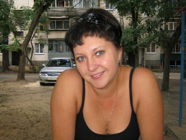 Черноморский знакомства в