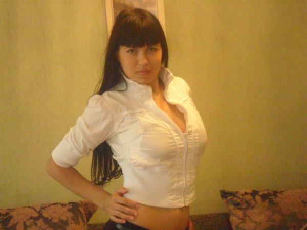 знакомства город берёзовский