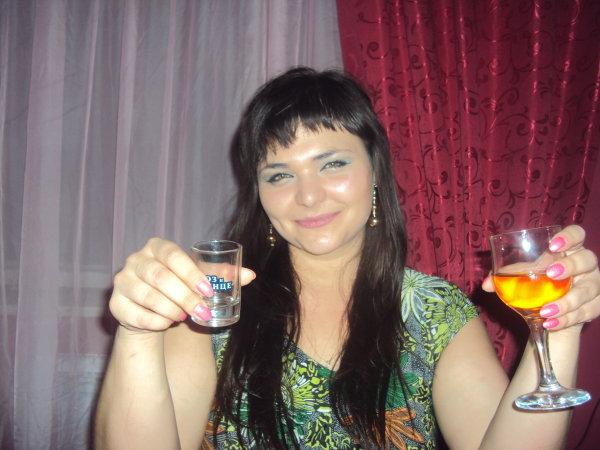 Фото знакомство с девушками оренбурга