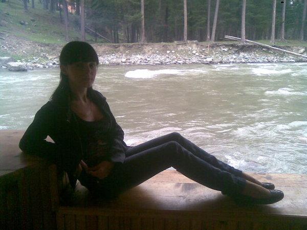 Знакомство Вконтакте Ухта